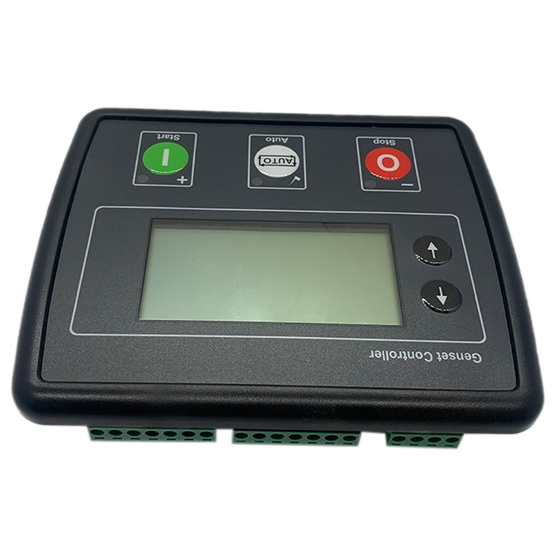 Dse4520 Mkii Auto Start Stop Mains Failure Control Module Amf Generator Controller enlarge