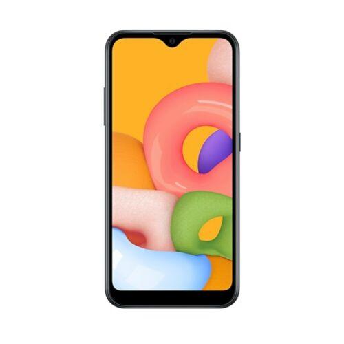 Перейти на Алиэкспресс и купить Смартфон Samsung Galaxy A01, 5,8 дюйма, 2 + 16 ГБ, 13 МП, одна SIM-карта