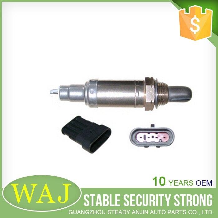 Clase superior para Fiat Punto 176 1,2 44KW lambda sensor oxígeno o2 sensores 0258003466