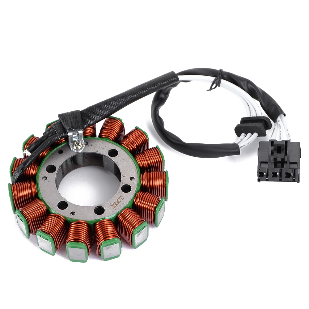 Partes del motor generador Magneto estator bobina 2D000049 para Aprilia rdv4 HR RF R 1000 Tuono V4 1000 rdv4 1000 fábrica 2011-2017