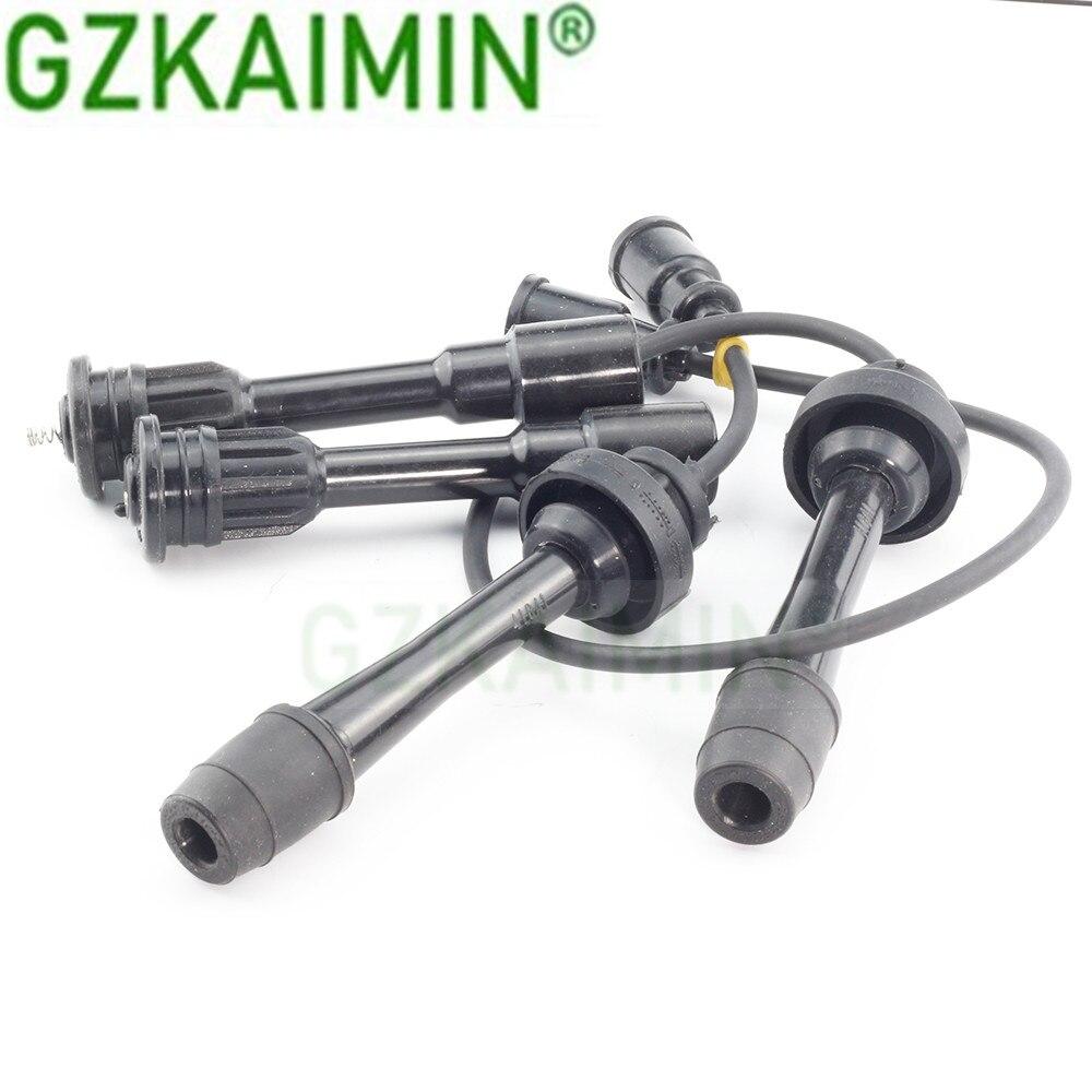 Bobina de ignição auto peças cabo para mazda 323 mpv premacy motor 1.8 2.0 oem FP85-18-140 FP86-18-140
