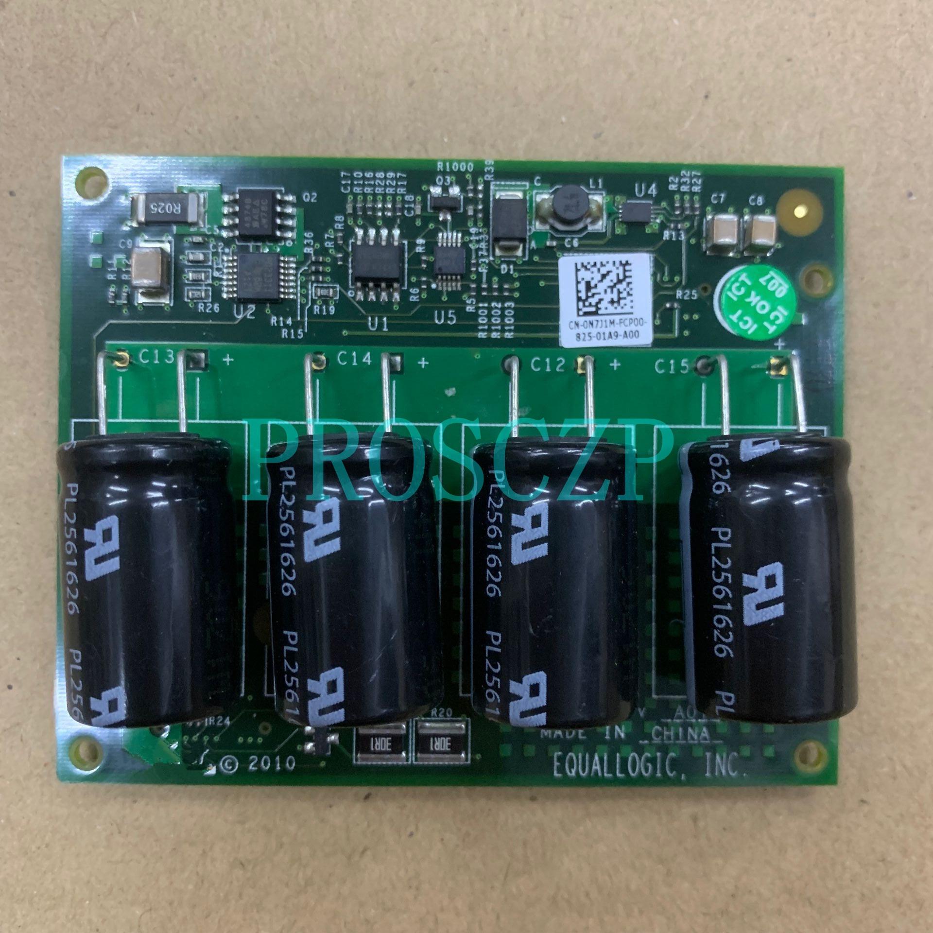 Freies verschiffen Für PS4100 PS6100 PS6110 PS6210 Laptop motherboard CN-0N7J1M 0N7J1M N7J1M C2F Controller Batterie 100% arbeits gut