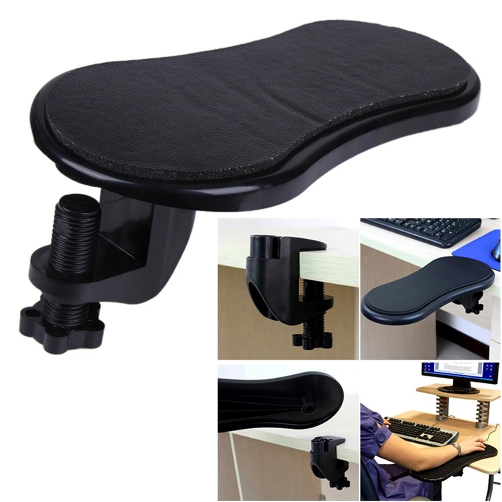 Подлокотник настольный с подлокотником, поддержка рук и запястья, удлинитель для стула дюйма, Защита плеч, коврик для мыши