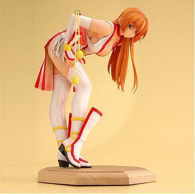 21cm doa morto ou vivo kasumi variant c2 sexy menina figura de ação coletar nova coleção boneca anime modelo dos desenhos animados