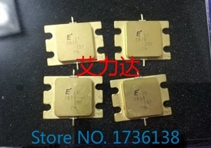 Freeshipping FLM0910-25F Franchise high-frequency tube