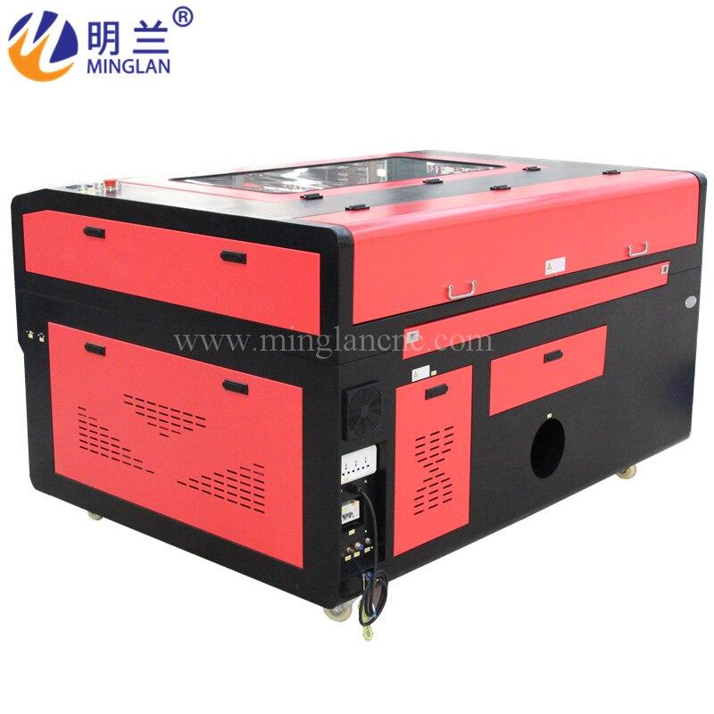 1400*1000mm wifi CO2 máquina de grabado láser para madera acrílico piedra goma 1410