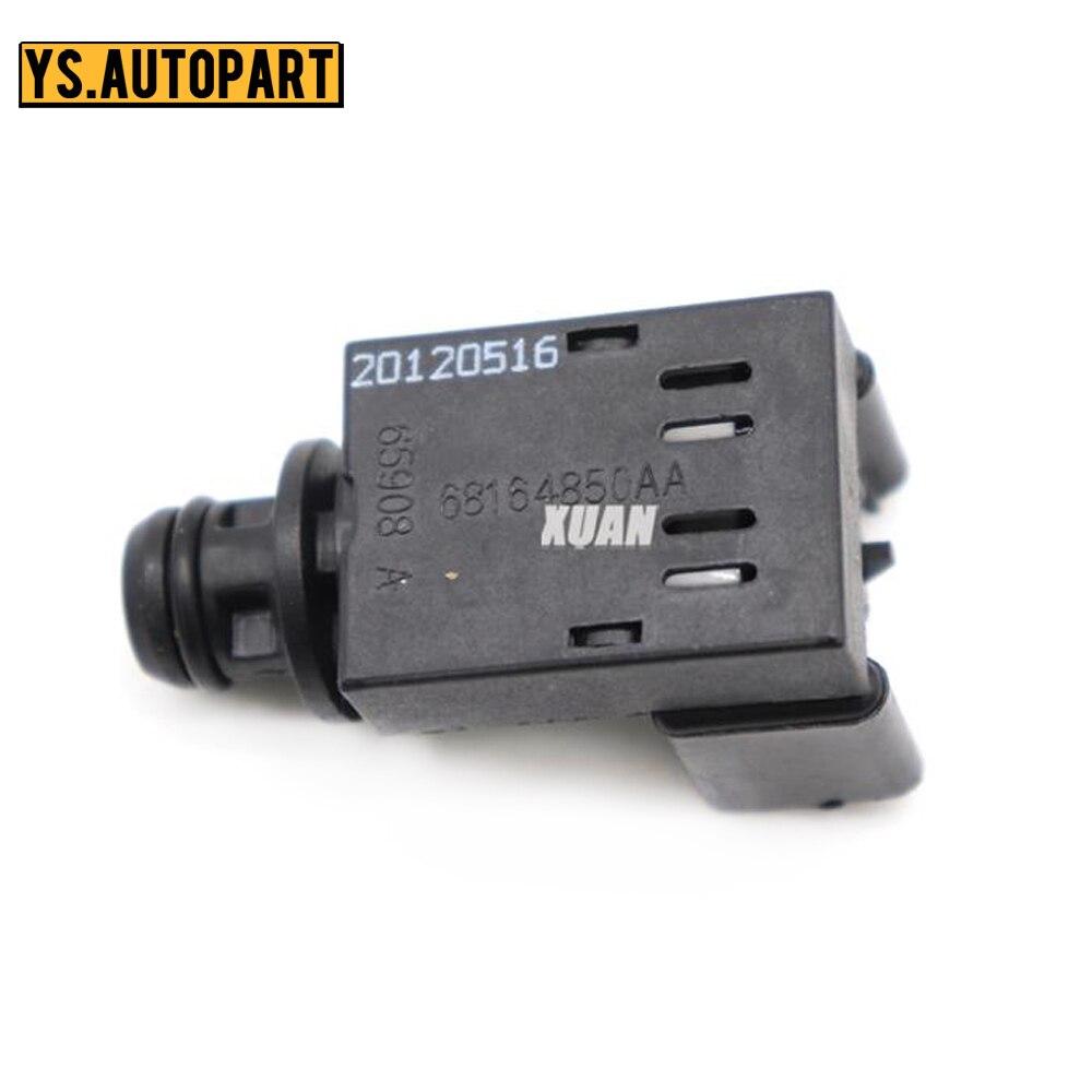 Regulador de presión de transmisión para coche, accesorio 56028196AC para Dodge NITRO...