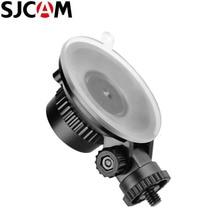 Original SJCAM support ventouse pour SJCAM SJ4000 SJ5000 SJ8 PRO SJ7 STAR SJ6 légende Action caméra accessoires