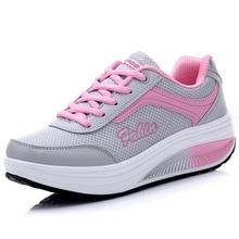 Women Casual Shoes Breathble Women Vulcanized Shoes Casual Sneaker Zapatillas Mujer Breathable Women