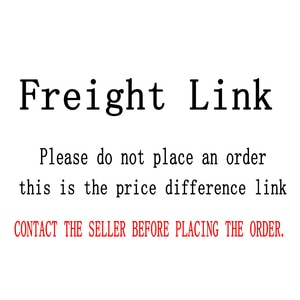 Link to Compensate Price Difference and Freight