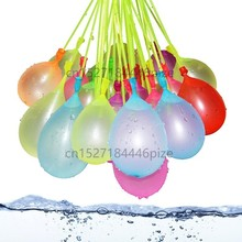 Water Bombs Balloon Amazing Filling Magic Bunch Balloon Children Water War Game Supplies Kids Summer