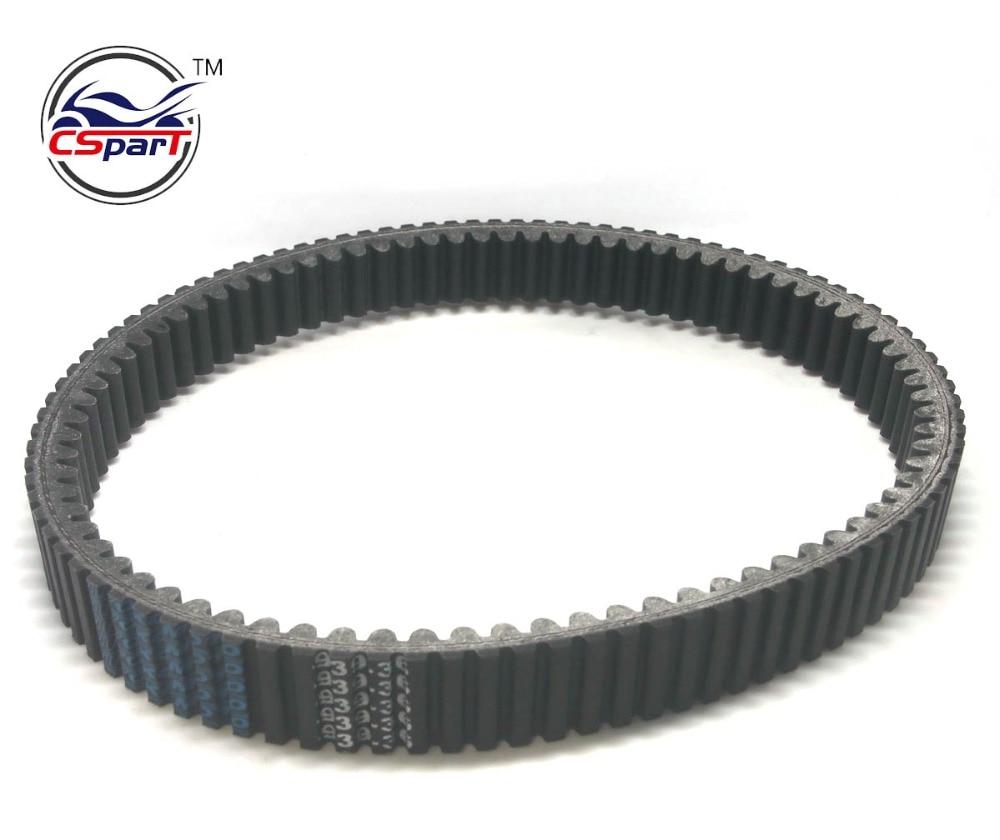 Double Side 939 CVT Belt For CFMOTO 450 550 500 600 CF Moto CF500 CF600 CFORCE UFORCE  CF188 CF196  ATV UTV SSV 0180-055000