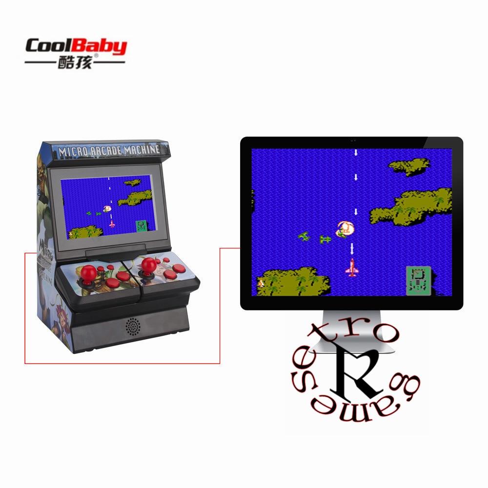 Consola de videojuegos Retro con 300 juegos, Consola portátil inalámbrica de 4,3...