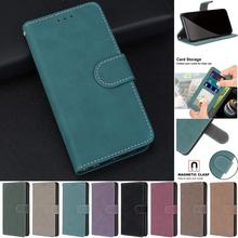 Luxury Wallet Leather Case For ZTE Blade A7s 20 Smart L8 A3 A5 A7 2019 Flip Case Cover Funda Coque C