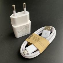 Für Huawei Mate 10 Lite Lade 5V 2A Ladegerät Micro Kabel Für P8 P9 P10 Lite Mate 10 lite ehre 8x 7x Y5 Y6 Y7 Y9 9X Pro Nova5