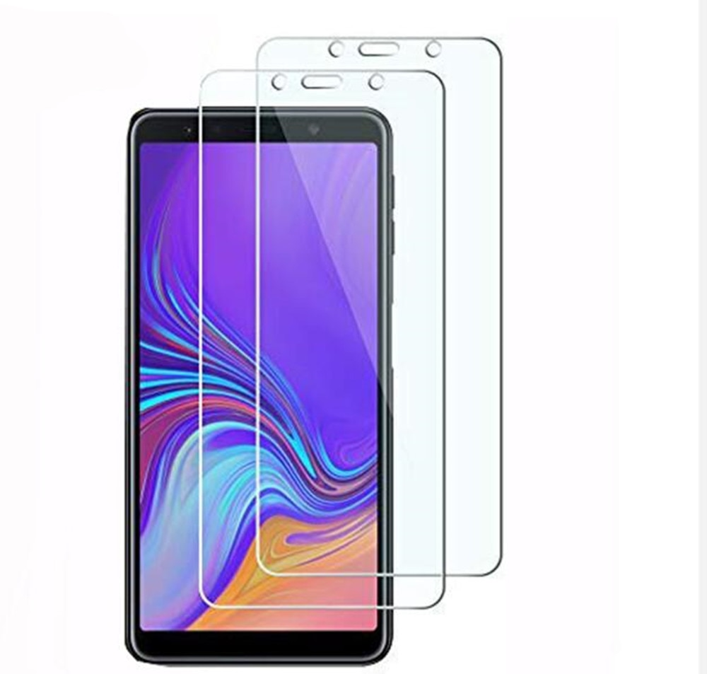 tempered-glass-for-samsung-galaxy-a7-2018-a750-screen-protector-9h-25d-phone-on-film-protective-glass-for-samsung-a7-2018