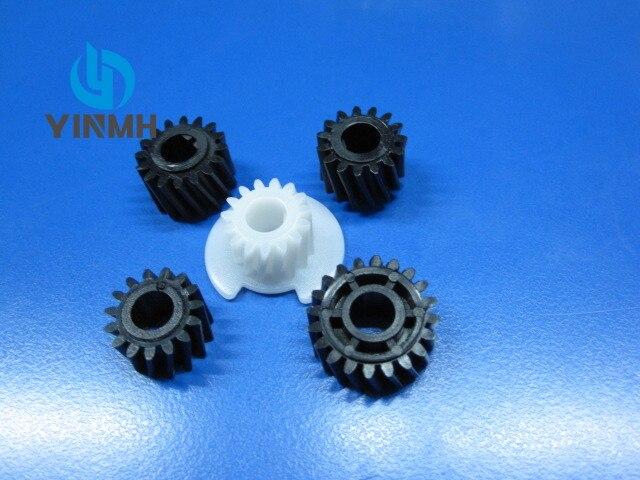 10SETS AE09-1515 AE091515 Entwickler Getriebe Kit Set für Ricoh Aficio 1013 1515 175 3320 MP161 MP171 MP201