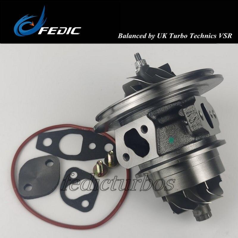 Cartucho de turbocompresor CT12B 17201-67010 17201-67020 chra para Toyota 4 Runner / Landcruiser TD 92 Kw 125 HP 1KZ-T 1993-