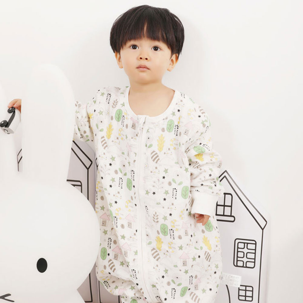 2020 Spring Baby Sleeping Bag For Children Detachable Sleeve Cotton Gauze Baby Carriage Sack Children'S Sleeping Bag Sleepsack