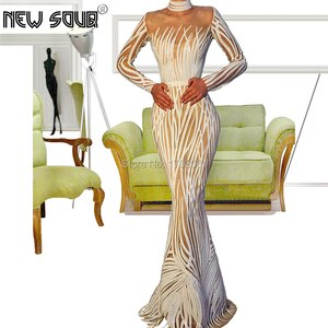 See Through White Evening Dresses For Celebrity New Couture Dubai Prom Dress Custom Made Long Saudi Arabic Gowns Robe De Soiree