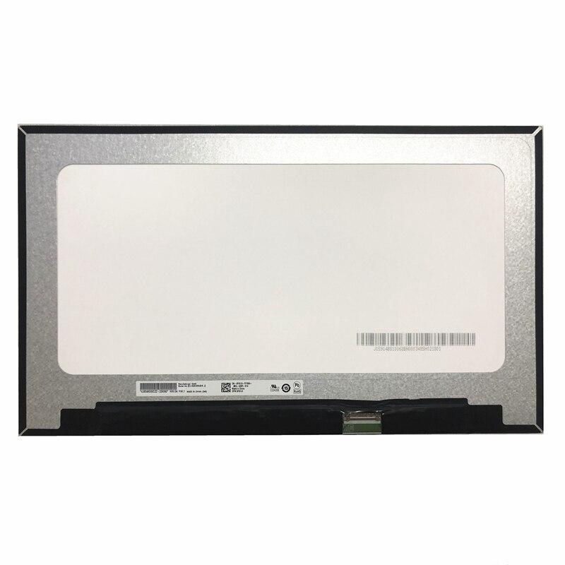 b140han046 tela lcd do portatil 19201080 edp 30 pinos ips b140han04 ips matriz