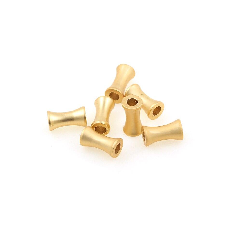 Трубка бусины изысканный браслет колье овал аксессуары сделай сам ювелирные изделия производство