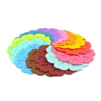 silicone flower heat resistant non slip kitchen placemat insulation coaster bowl cup pad pot holder table mat hom decor 51149