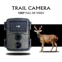 pr600 hunting camera photo trap 12mp wild life trail night vision trail thermal imager video cameras for hunting camera
