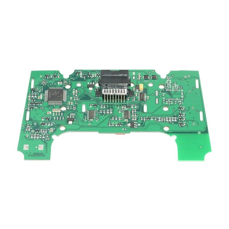 لوحة دائرة التحكم ، MMI لوحة دائرة تحكّم اليسار قيادة السيارة استبدال صالح ل A8 A8L S8 2003-2006 4E1919612