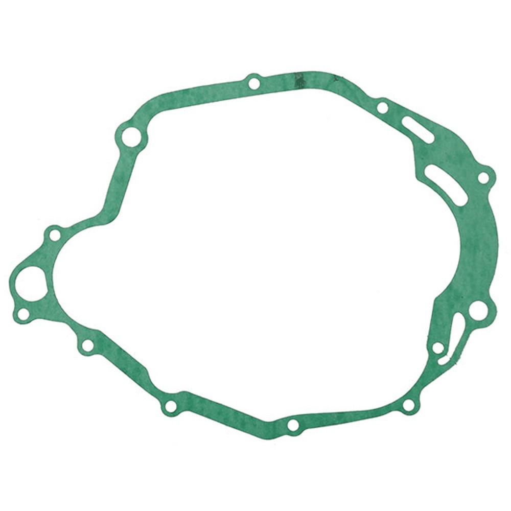 Motorcycle Cylinder Crankcase Cover Gasket For Yamaha XT125J XT200J XT125K XT200K BW200 TW200 TT225 TTR225 TTR230 TW200T