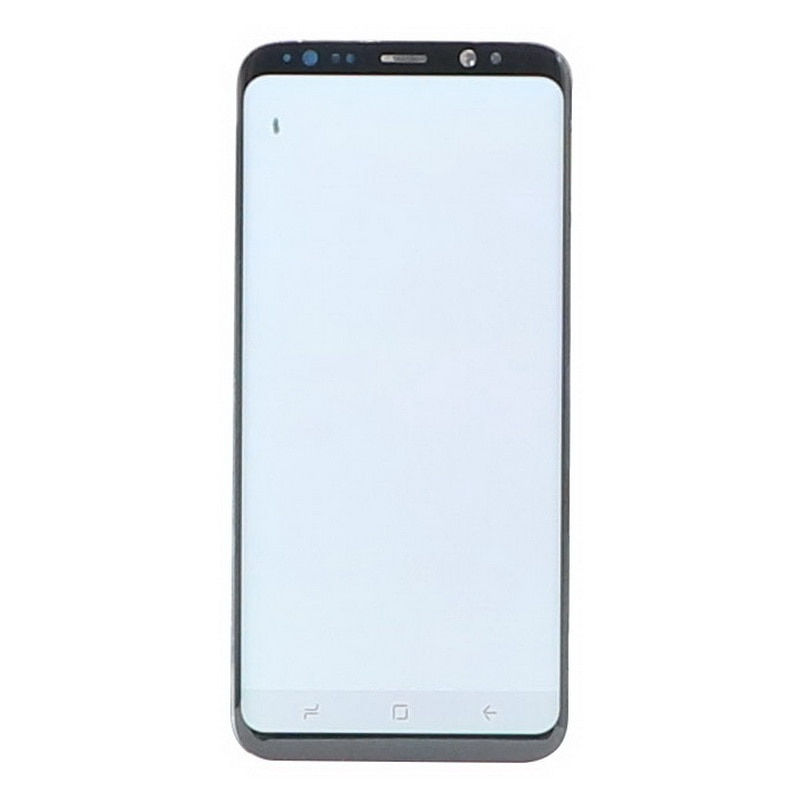 Original LCD For Samsung Galaxy S8 With frame Display G950 G950F G950A G950U Lcd Display With dead pixels Touch Screen Digitize enlarge