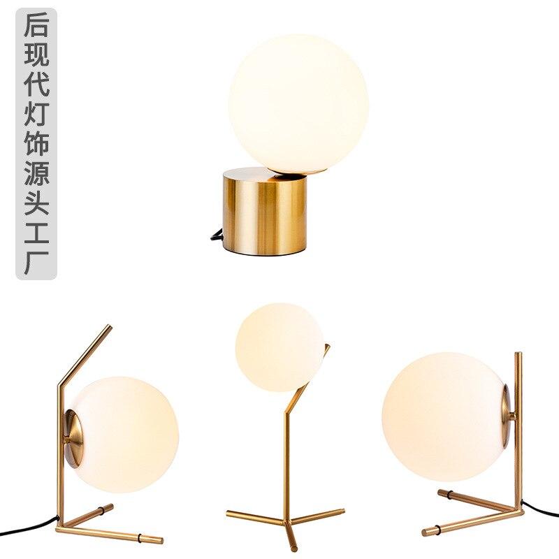 Lâmpada de cabeceira led madeira lambası lampe de mesa sala estar sala de jantar deco