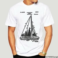 herreshoff sailboat patent 1881 t shirt mens gift idea sailing holiday gift christmas birthday present