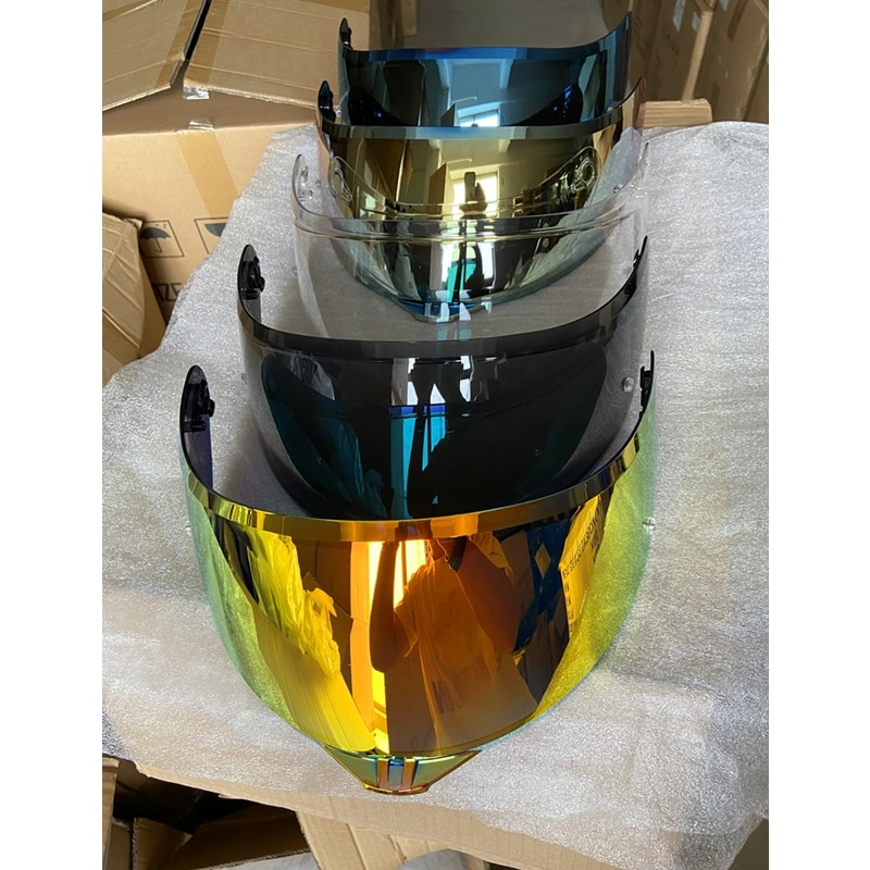 New Motorcycle Helmet K5 Visors K3SV Visor K1 Visera for Full Face Motorcycle Helmet Face Visors Helmet Parts & Accessories enlarge