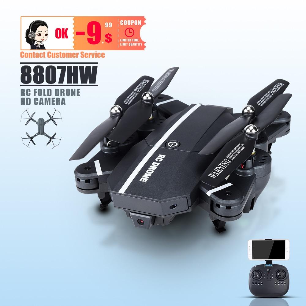 8807 rc drones com câmera hd dron rc, drone helicóptero profissional, brinquedos, quadcopter, drohne, quadrocopter, helicóptero, droni, selfie