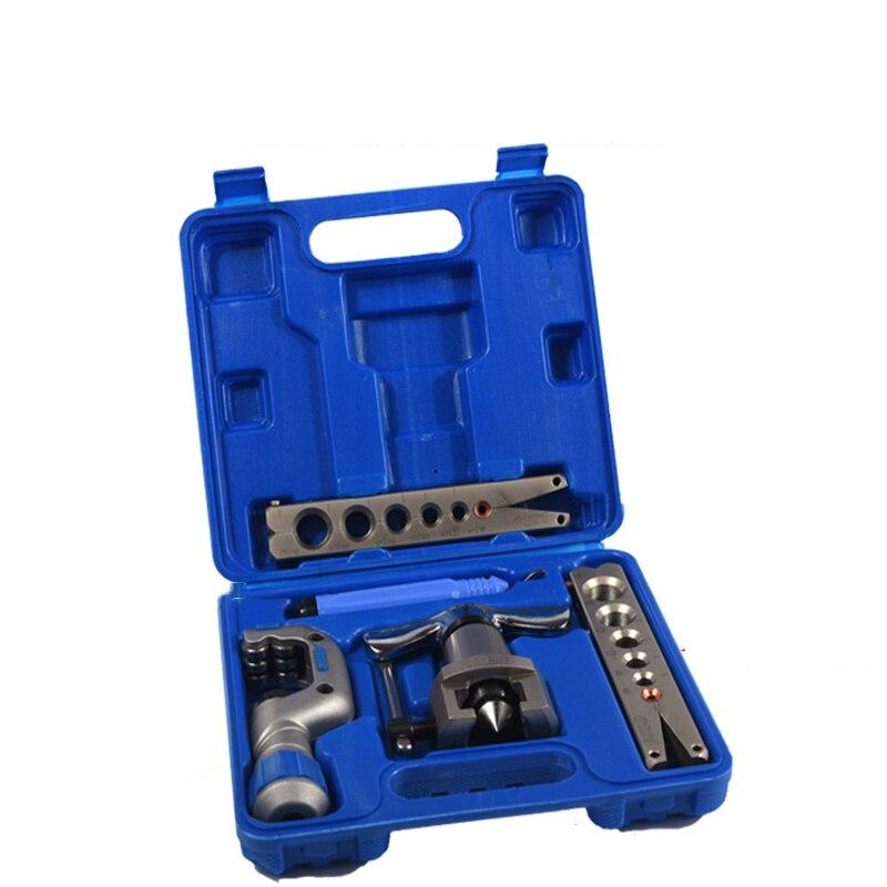 Ferramenta de alargamento eccentétrico, para refrigeração, cortador, refrigeração, reparo, expansão dos bocais 6-19mm