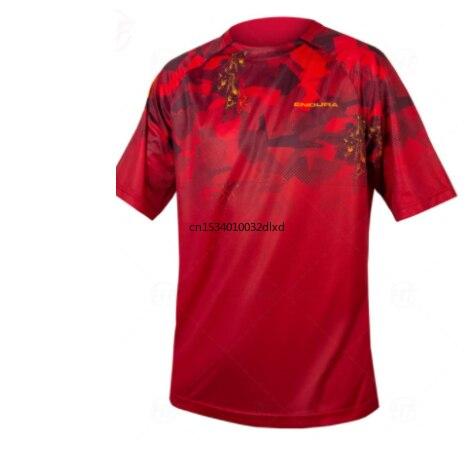 Motorcycle Jerseys MotorBike MTB Shirts Offroad DH Motorcycle Jersey Motocross Sportswear Clothing FXR