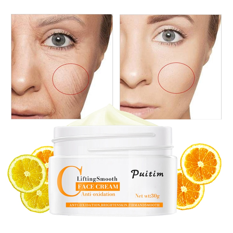 60pcsmoisturizing face cream skin care whitening cream lifting firming effective anti wrinkle serum for face cream essence Antioxidant Essence Face Cream Lazy Face Cream Anti-Aging Wrinkle Moisturizing Whitening Firming Lifting Cream Skin Care 30g
