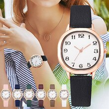Luxury Wristwatch Montres Femmes Orologio Donna Lusso Exquisite Watch For Women Casual Quartz Leathe