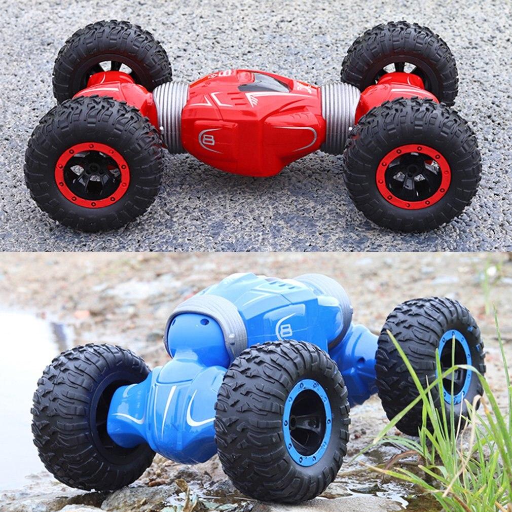 JJRC Q70 RC Car Buggy 2.4GHz 4WD High Speed Remote Control Car Stunt Radio Control Car Model Toys Controlled Machine Boys Toys enlarge