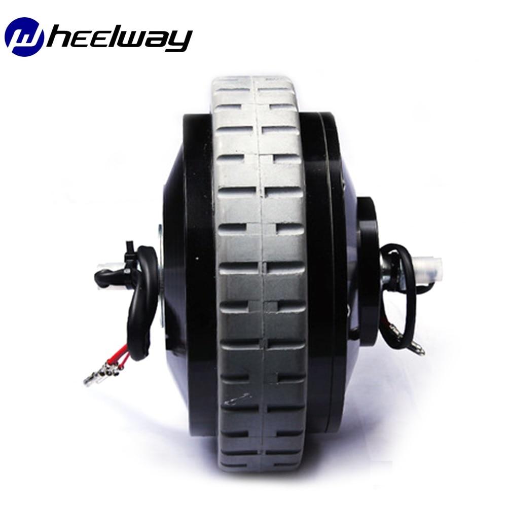 Rueda eléctrica para silla de ruedas de 8 pulgadas, motor de cubo...