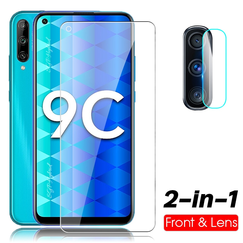 2in1-hd-tempered-glass--lens-camera-for-huawei-honor-9c-2020-screen-protector-protective-glass-for-huawei-honor-9c-9-c-c