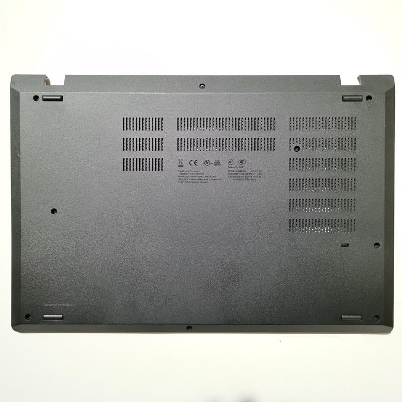 غطاء قاعدة الكمبيوتر المحمول ، جديد ، لجهاز lenovo ThinkPad P15V Gen 1 ، 2020 بوصة