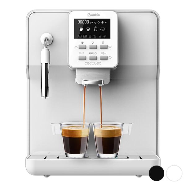 Express Manual Coffee Machine Cecotec Power Matic-ccino 6000 1,7 L 19 bar LCD 1350W