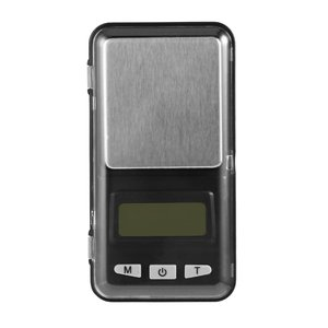 Digital Portable Pocket Scale 200g x 0.01g LCD Display Mini Jewelry Drug Practical Electronic Balance Weight Jewelry Scales