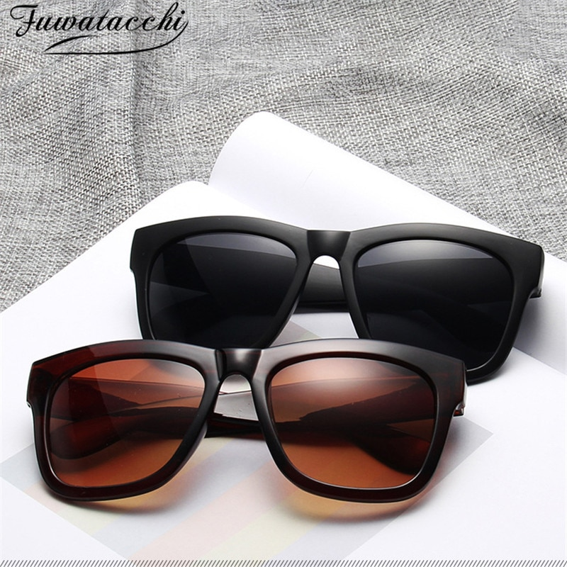 TTLIFE Women Sunglasses Cute Sexy Ladies Cat Eye Sun Glasses Vintage  Black Eyewear For Female Leopard UV400