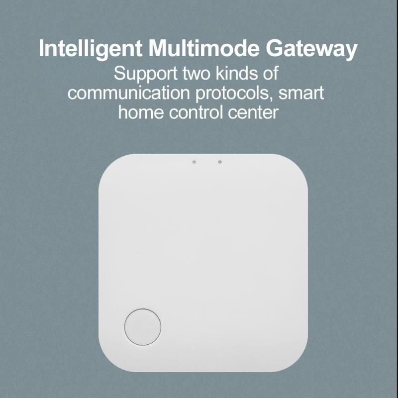 Smart Gateway WiFi High-performance Gateway Hub APP Wireless Controller Home Smart Family Intelligence System