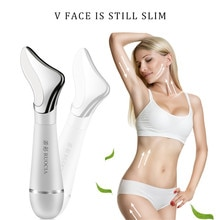 Face And Neck massager Multifunction Import Beauty Instrument Women Face Care Tool Remove Dark Circl