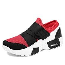 Unisex Running Shoes Men Air Cushioning Zapatillas Deportivas Shoes For Women Casual Men Sneakers Sp