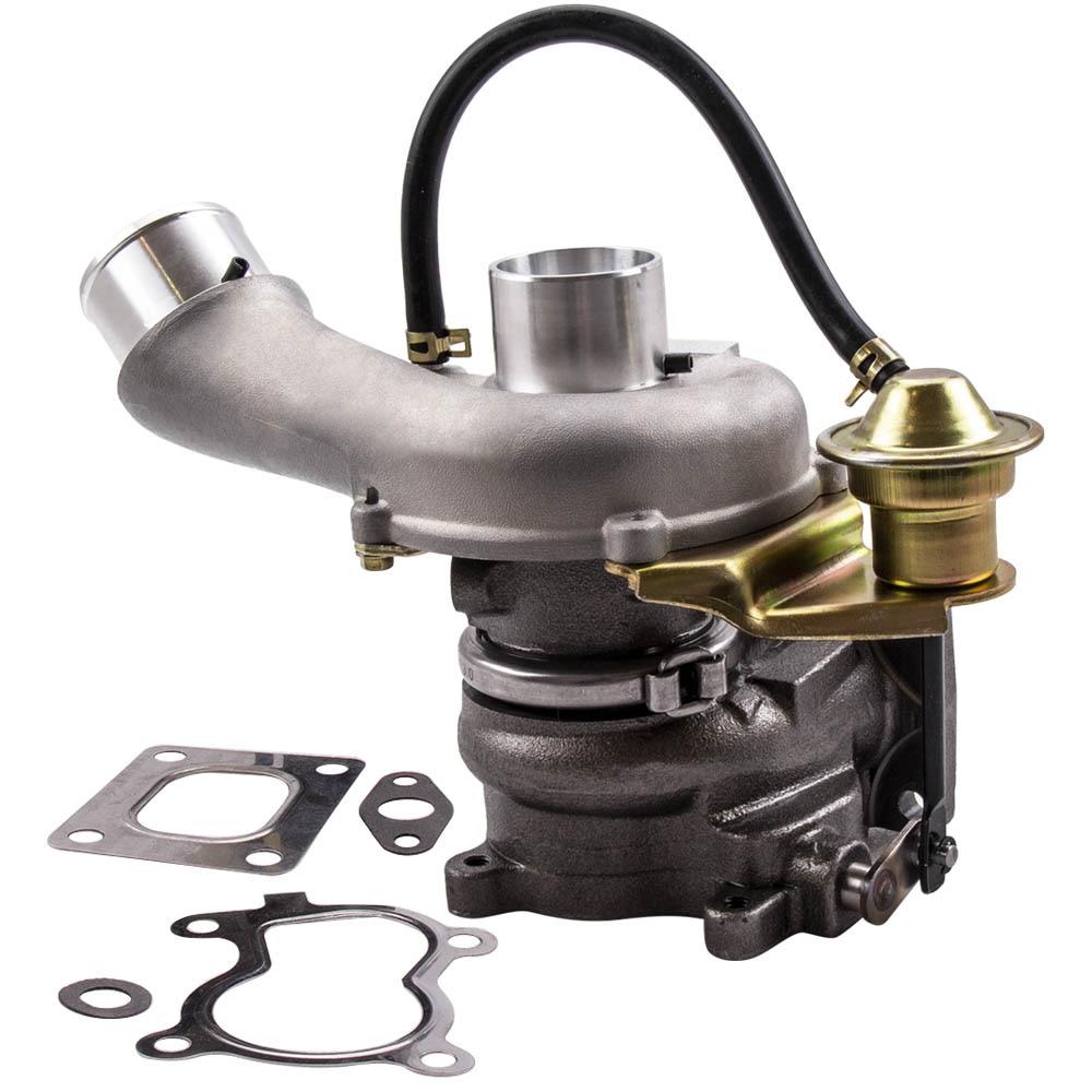 العادم الشاحن التربيني التوربينات ل فيات بونتو 1.9 JTD ملتجت 8V 100HP 03-2005 توربو Compressore شحان turbolader 55223928